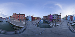 Venise - Burano 1