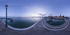 Venise - Burano 2