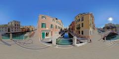 Venise - Canaux 1