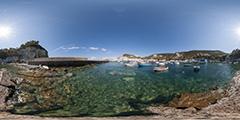 Ponza Port Forna 1