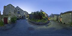 La Roche-Bernard — village