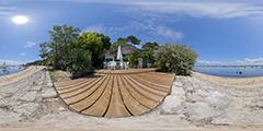 Cap Ferret – plage de l'Herbe 2