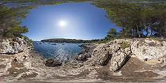 Minorque – Cala En Turqueta 2