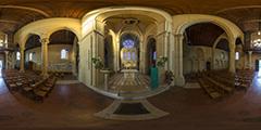 Louveciennes - église Saint-Martin