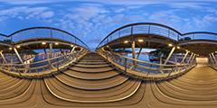 Paris — Pont Leopold — 3