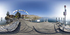 Lac Léman - Rivaz 1