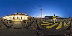 Gare du Pouliguen