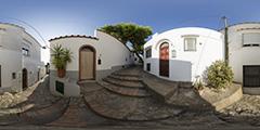 Anacapri - streets 1