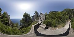 Capri — Arco Naturale