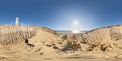 Lège Cap Ferret — Océan — Dunes 1
