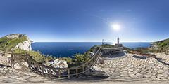 Capri — Faro 1