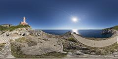 Capri — Faro 2