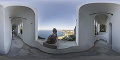 Capri — Villa San Michele