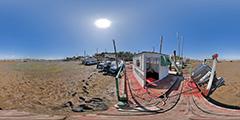 Cap Ferret — village de pêcheurs 3