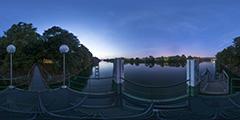 Louveciennes — Bougival / quais de Seine