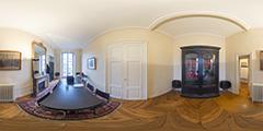 Cabinet Courtaigne — salle de réunion I