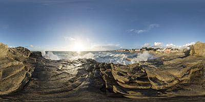 Batz-sur-Mer —coefficient 113 plage Saint-Michel