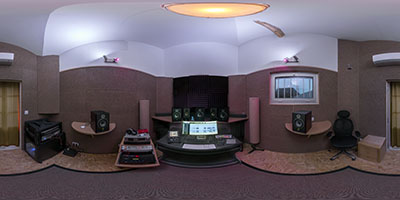 Studio le Mât Noir
