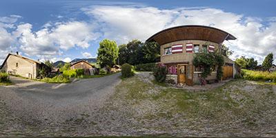 Saint-Gervais-les-Bains - sur les hauteurs