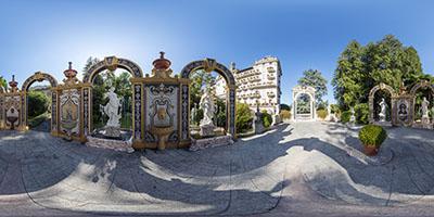 Grand Hôtel des îles Borromées — lac Majeur