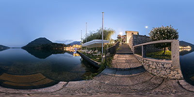 Lac de Mergozzo
