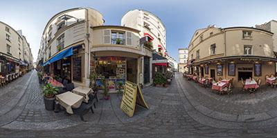 4 rue du Pot de Fer
