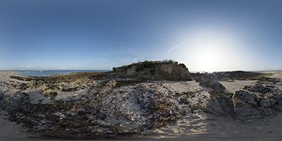 La Baule — Le Pouliguen — île des Evens III