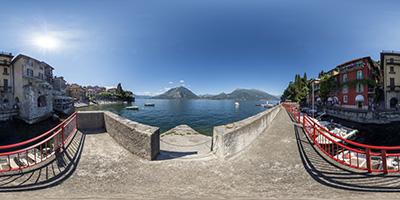 Varenna — lac de Côme