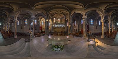 L'église Saint-Nicolas du Pouliguen et son nouvel orgue