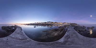 Batz-sur-Mer —plage et jetée Saint-Michel 2018