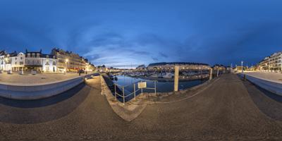 Port Le Pouliguen — La Baule