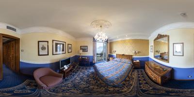 Stresa — Grand Hotel des Iles Borromées