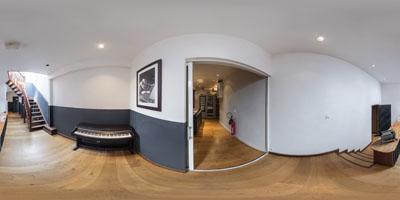 Abbey Road Institute —salle des machines